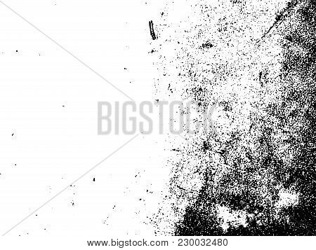 Scratch Grunge Striped Background.texture Vector With Vertical Lines .dust Overlay Distress Grain ,