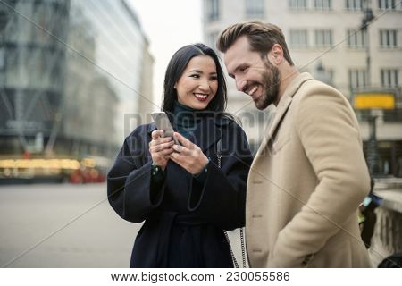 Technology and happiness