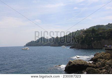 Santa Margherita Ligure Portofino Liguria Italy Santa Margherita Ligure Portofino Liguria Italy