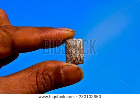 Photo Picture Of Semi Precious Rock Stone Jewel