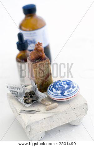 Asian Medicinals