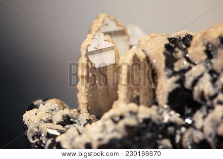 Crystal Quartz Mineral The Stone Rock Gem