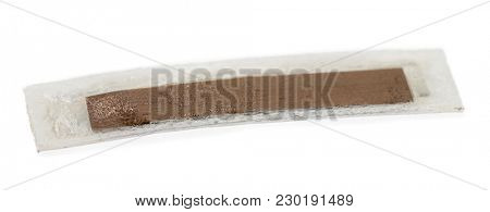 Soft Tag Label Isolated