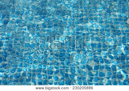 Beautiful background water texture, water photo