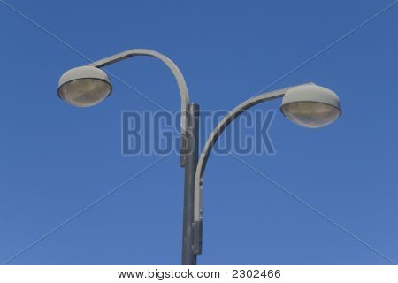 Two Lamppost I