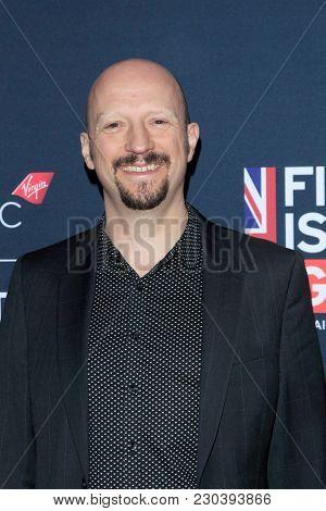 LOS ANGELES - MAR 2:  Ivan Mactaggart at the Film Is GREAT Reception Honoring British Oscar Nominees at the British Residence on March 2, 2018 in Los Angeles, CA