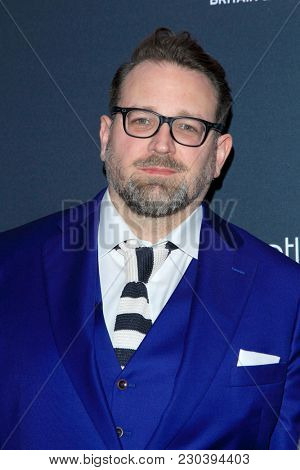 LOS ANGELES - MAR 2:  Jakob Schuh at the Film Is GREAT Reception Honoring British Oscar Nominees at the British Residence on March 2, 2018 in Los Angeles, CA