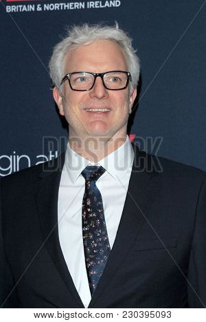 LOS ANGELES - MAR 2:  Ben Morris at the Film Is GREAT Reception Honoring British Oscar Nominees at the British Residence on March 2, 2018 in Los Angeles, CA