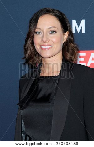LOS ANGELES - MAR 2:  Lucy Sibbick at the Film Is GREAT Reception Honoring British Oscar Nominees at the British Residence on March 2, 2018 in Los Angeles, CA