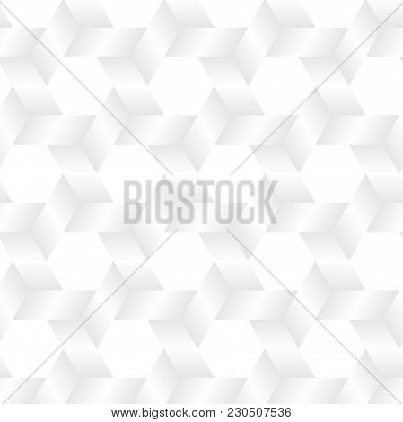 Geometry Of Weave Hexagon, Crafts Pattern For Backdrop, Texture, And Decoration, Vector