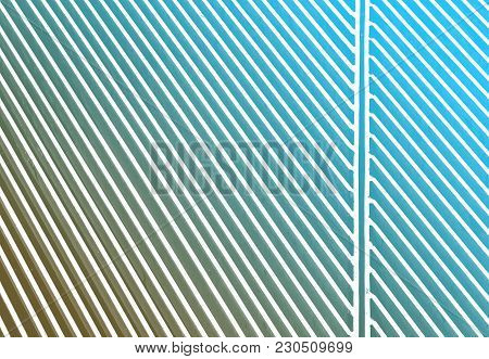 Abstract Background With Cracks, Gradient Texture, Colorful Background