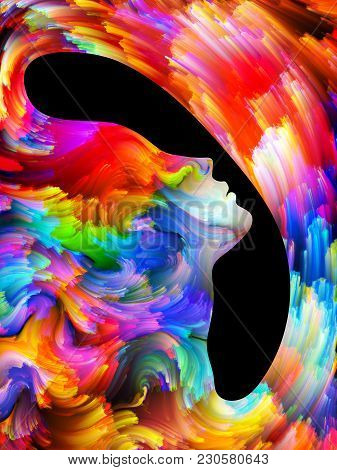 Kiss Of Paint