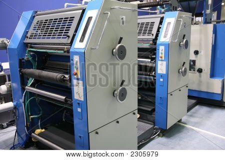 Printed Equipment 7
