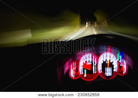 Driving Dangerously At Night Due To Drinking, Speeding Or Being Tired