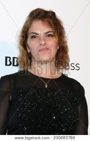 LOS ANGELES - MAR 4:  Tracey Emin at the 2018 Elton John AIDS Foundation Oscar Viewing Party at the West Hollywood Park on March 4, 2018 in West Hollywood, CA