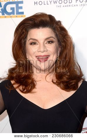 LOS ANGELES - FEB 4:  Renee Lawless at the 3rd Annual Roger Neal Style Hollywood Oscar Viewing Dinner at the Hollywood Museum on February 4, 2018 in Los Angeles, CA