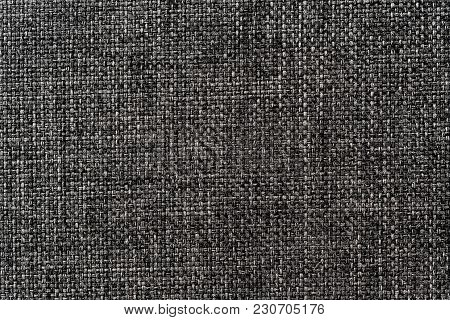 Close-up Fabric Textile Texture For Abstract Background .