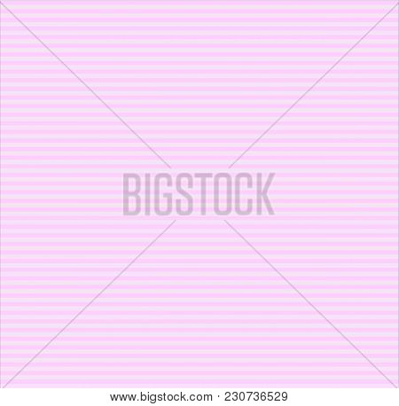 Pink Background With Stripes. Pattern With Stripes Background. Striped Seamless Pattern Background.