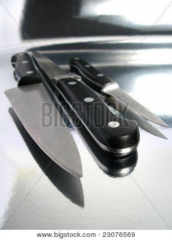 Professional knifes