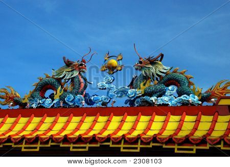 Chinese Templer