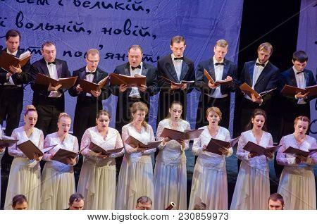 Caucasus  Cantata Symphony