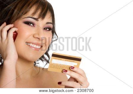 Einkaufen per Telefon
