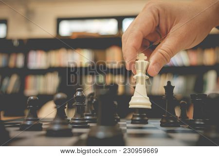 Planning And Strategic Moves In The Business Sector