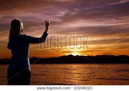 Sunset Worship