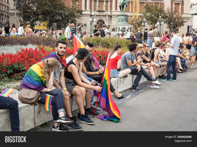 Chat gay serbia