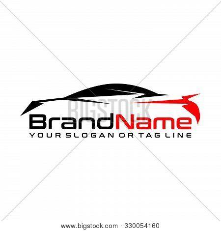 Automotive Logo Design For Automotive Companies