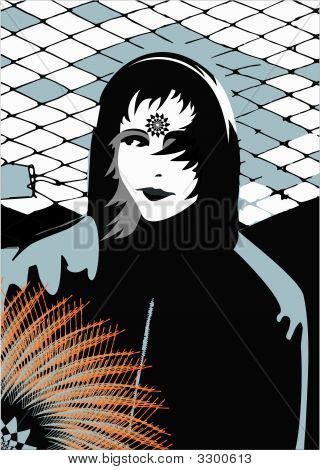 Madonna From Sin City