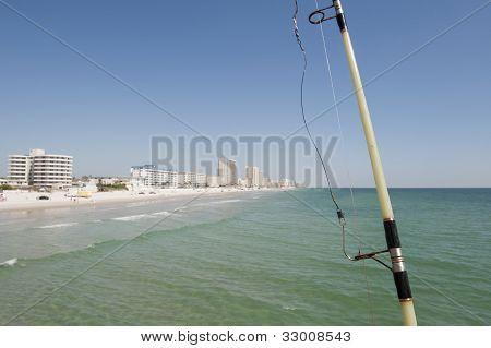 Sunglow Fishing Pier