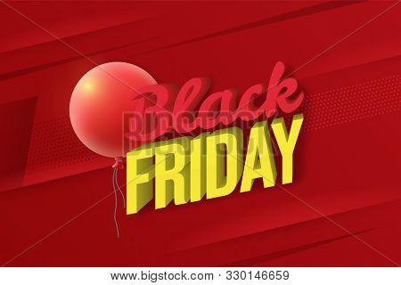 Black Friday Sale Web Banner Template. Social Media Banner Design Template. Social Media Banner Desi