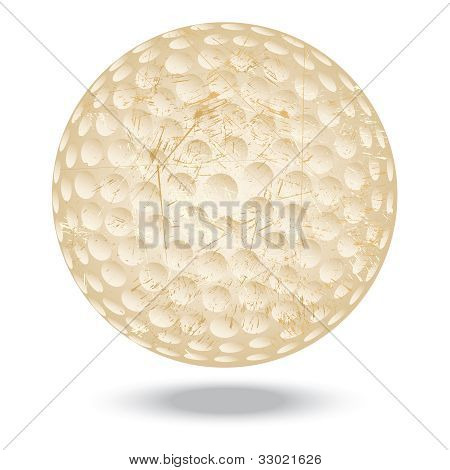 Golf-vintage