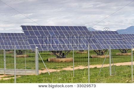 Central Solar