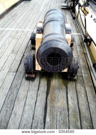 Ship-Gun