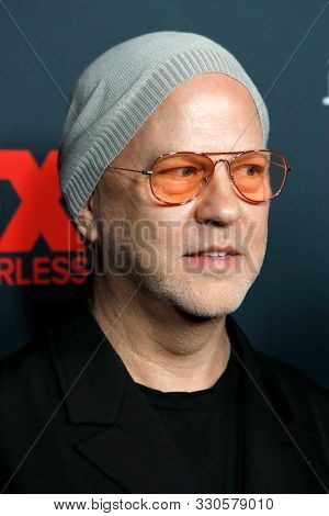 LOS ANGELES - OCT 26:  Ryan Murphy at the