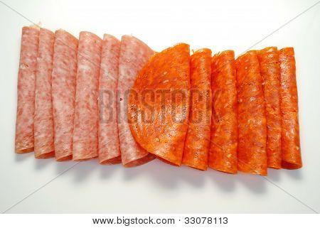 Fresh Sliced Deli Meats