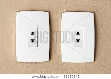 House outlets