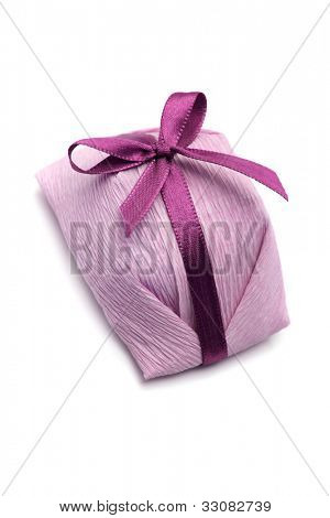 Wedding theme: Wedding sweet treat. Bem casado, pink - Female