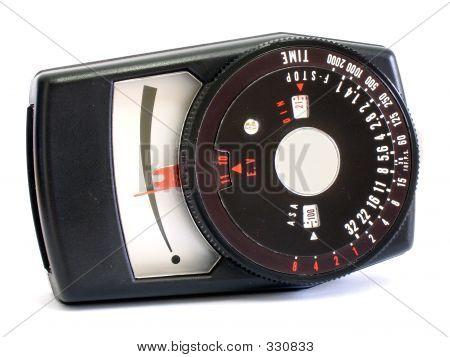 Light Meter Version 7