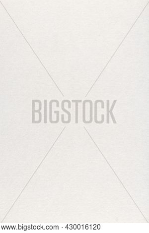 Vegetable Parchment Decorative Paper Texture. Clean Paper Background. Portrait Vertical Orientation.