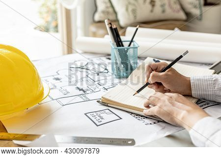The Architects Took Note Of The Client's Additional Requirements, Designing The House According To T