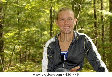 Outdoor Portrait