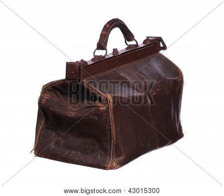 Old Brown Bag