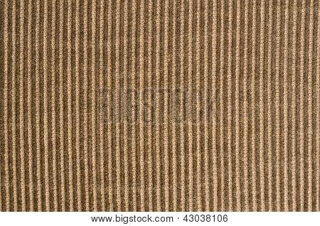 Brown Velvet Background