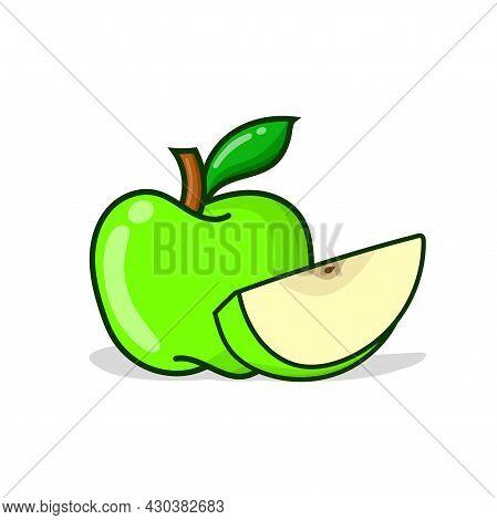 11 Green Apple Set