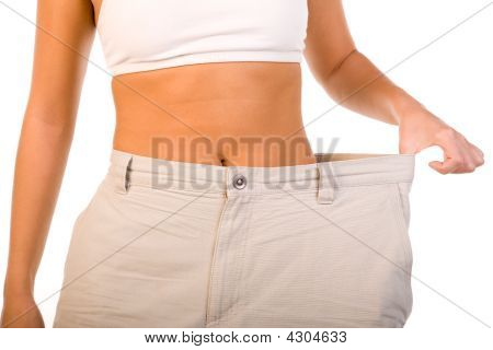 Weightloss Proof