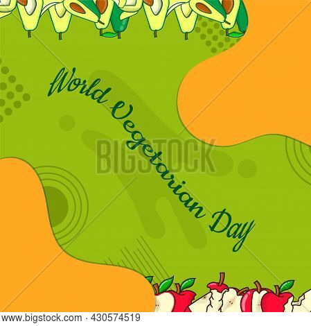 2 World Vegetarian Day