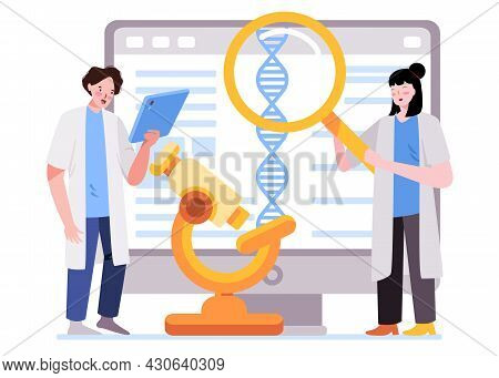In Bio Informatics For Dna Sequences Researcher Is Researching For Dna Testing And Analysis Using Ch